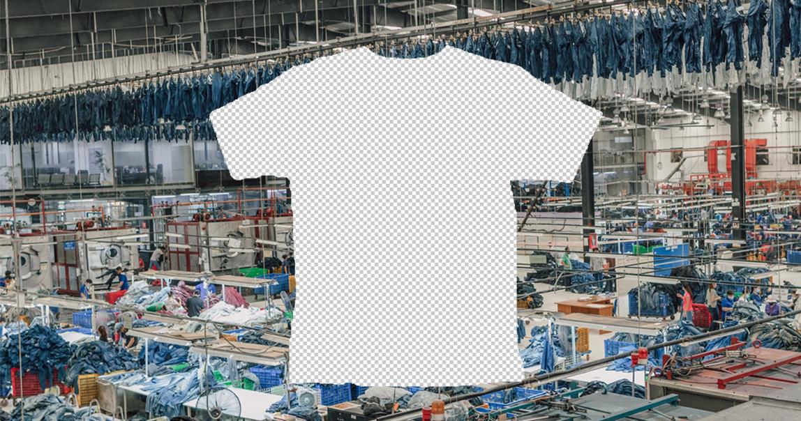 Сколько на самом деле стоит футболка и почему компании должны об этом говорить