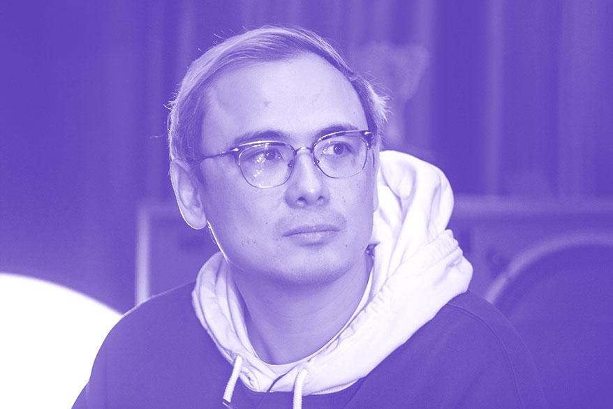 «Люди будут уезжать, потому что тяжело творить втюрьме»: Сергей Солонин — обудущем образования ибизнеса
