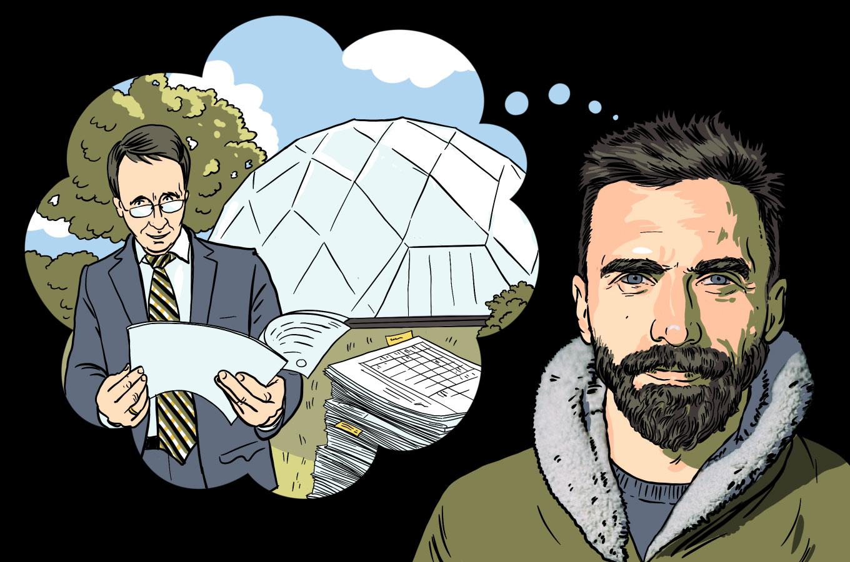 Чего я не знал, начиная бизнес: Филипп Бахтин, основатель лагеря Камчатка