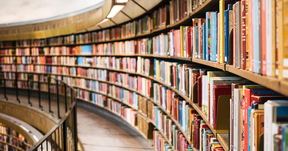 Список литературы. Книги на все случаи жизни для предпринимателей