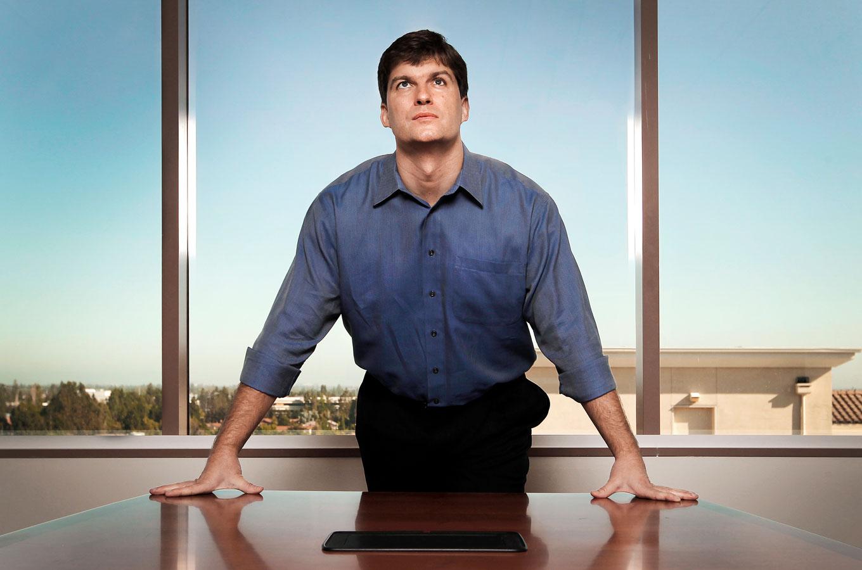 Как аутичные черты помогают в бизнесе
