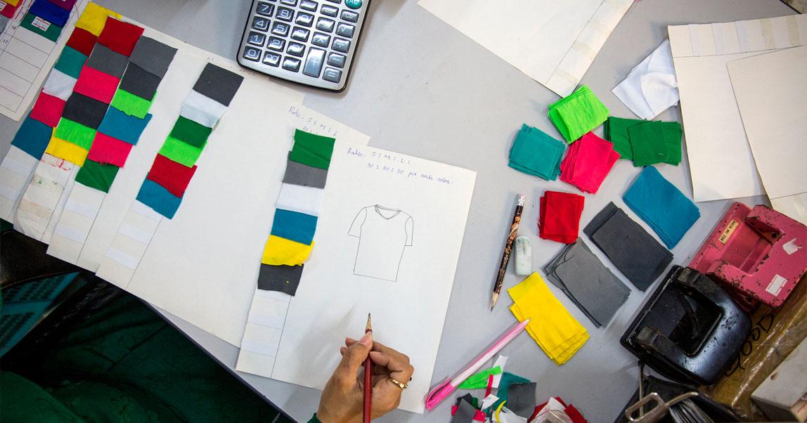 Как разобраться вновой сфере изапустить вней бизнес (напримере производителя спортивной одежды)