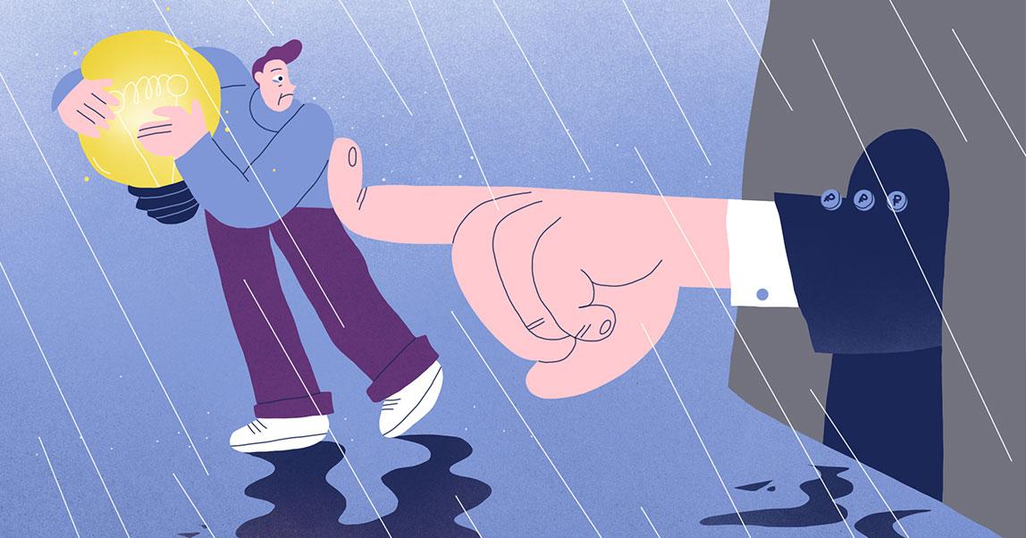 Какие основные ошибки стартаперов в отношениях с корпорациями