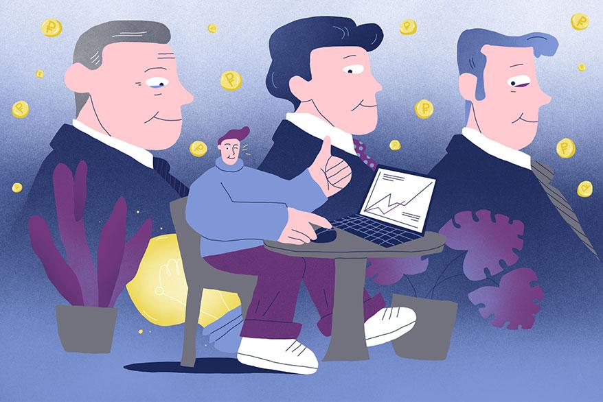Спецпроект: как стартапу продать свой продукт корпорации