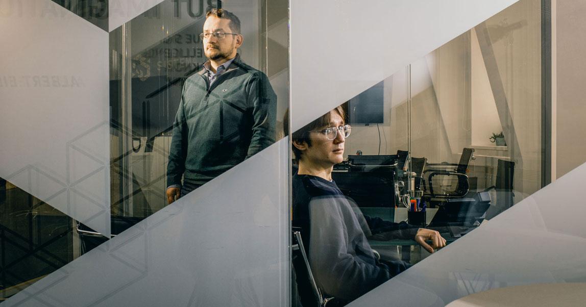 Маленький российский стартап отвоевывает клиентов угигантов Cisco и Huawei. Это история NFWare