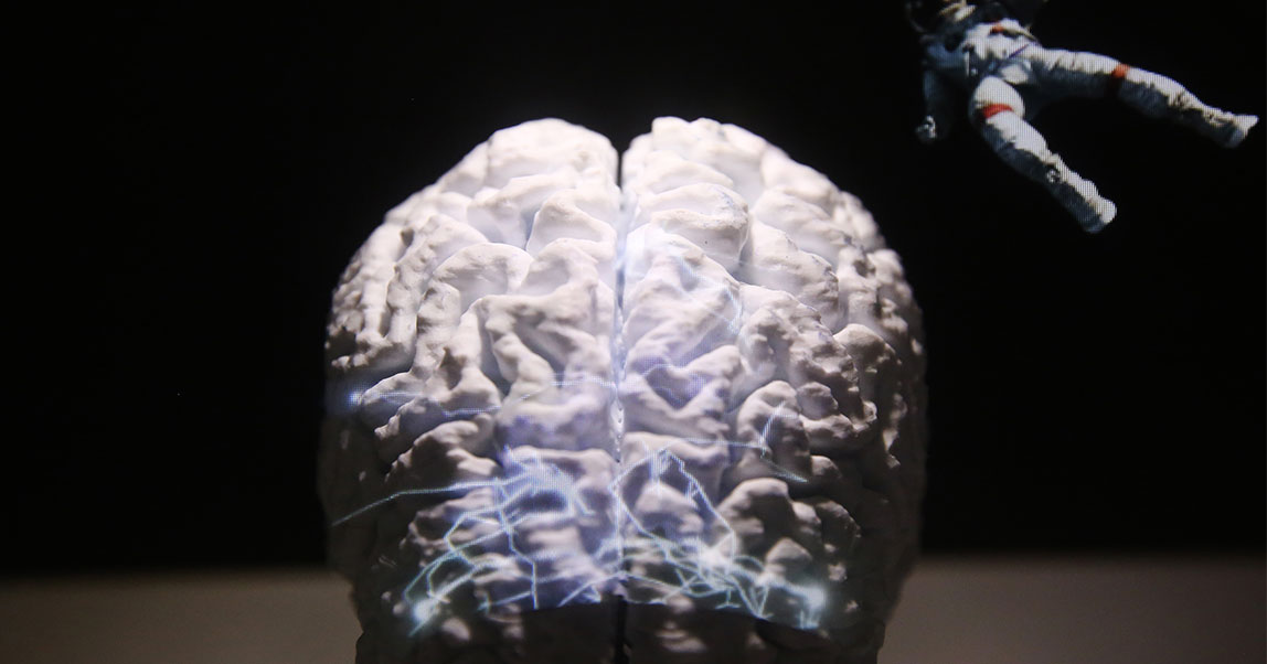 Как за30секунд перенастроить свой мозг снегатива напозитив — техника изнейропсихологии
