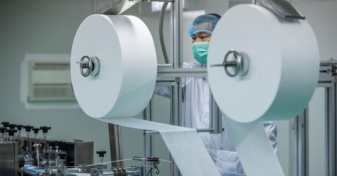 Фабрики стали похожи набольницы: как коронавирус повлиял набизнес российских предпринимателей вКитае