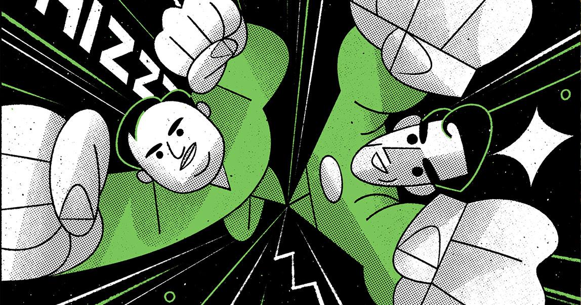 «Злые марсиане»: какроссийские разработчики помогают стартапам взлетать (исколько они наэтом зарабатывают)