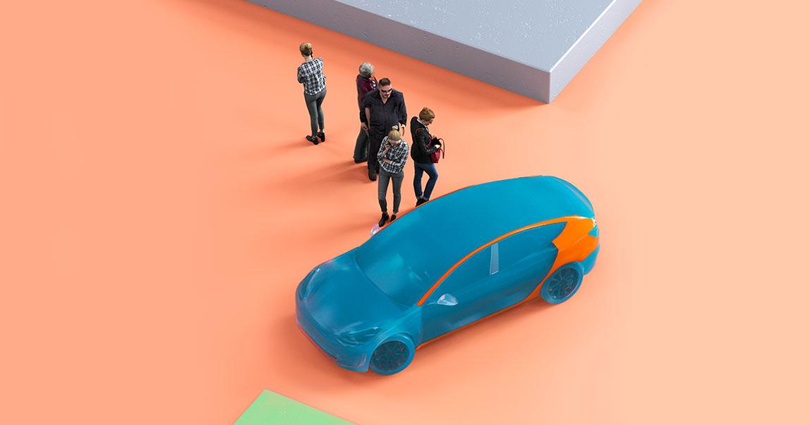 «Ожидания пользователей вырастут»: Лориана Сардар — о будущем транспортной индустрии после коронавируса