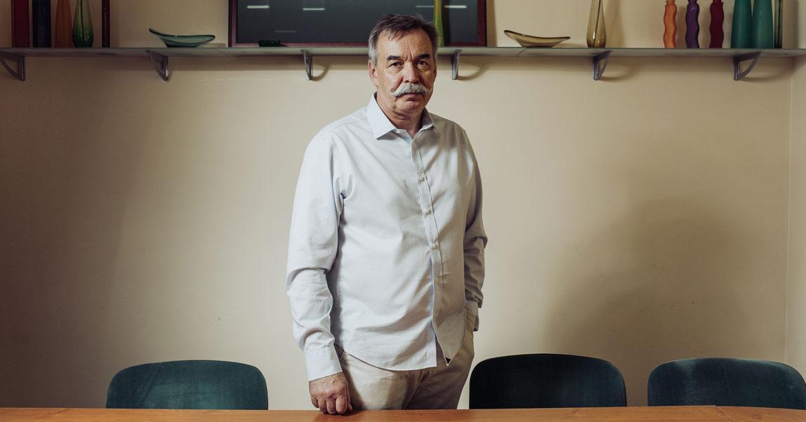 Основатель «Инвитро» Александр Островский: Российская медицина в кризисе из-за желания государства всем управлять