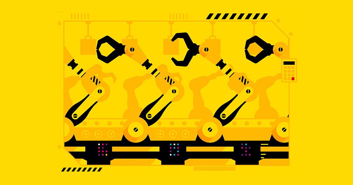 Лекарство для бизнеса: развитие робототехники во время пандемии