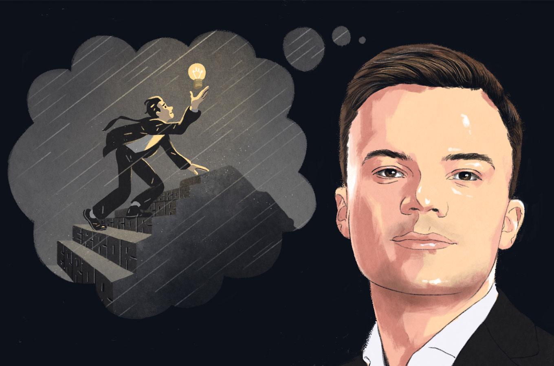 Чего я незнал, начиная бизнес: Марк Саневич, BestDoctor