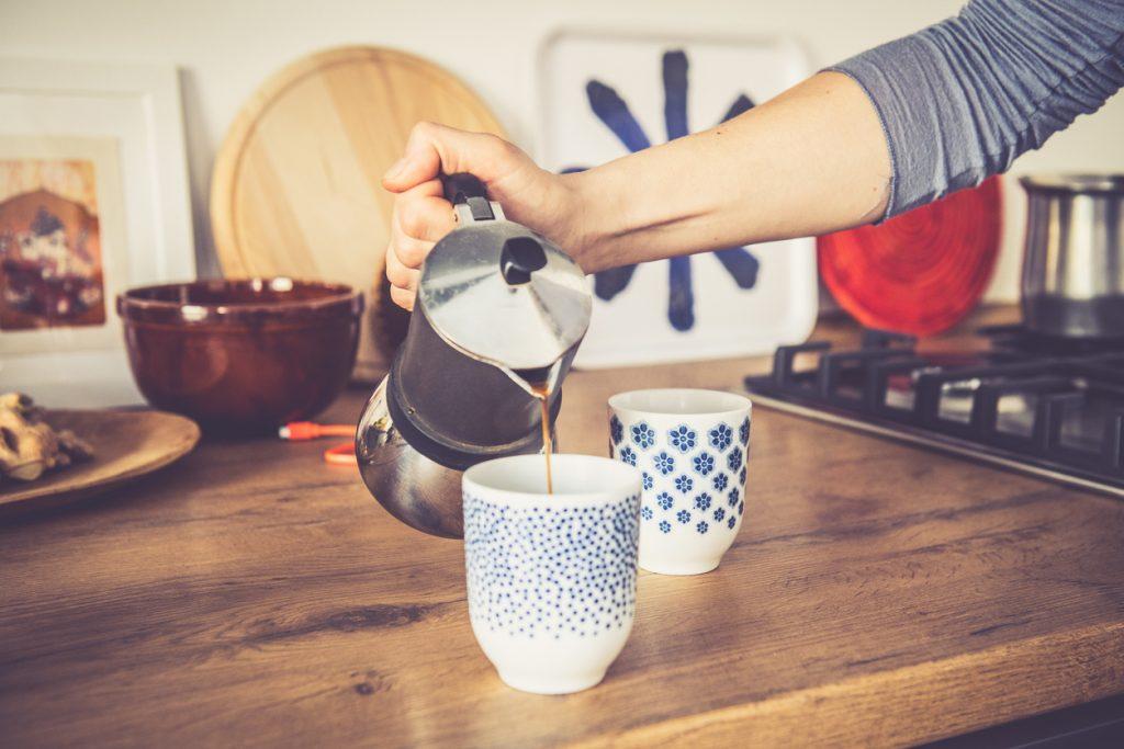 Польза кофе. Многочисленные научные исследования ...