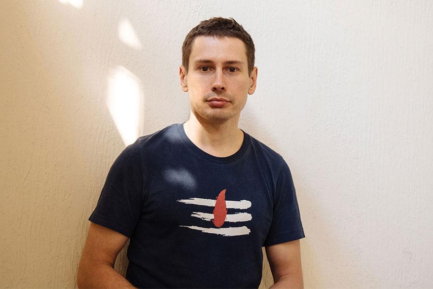 Александр Альперн начал счужого продукта напросроченном домене, асейчас зарабатывает сотни миллионов рублей. История Webinar.ru