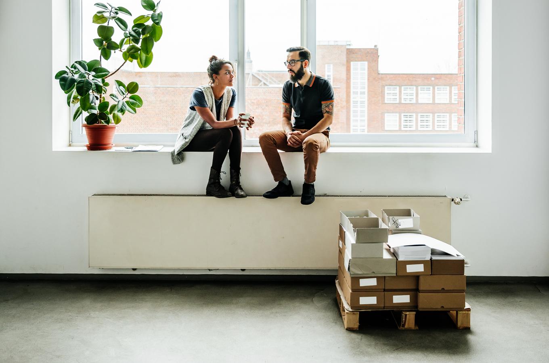 Личный опыт: урезать расходы почти вдвое, но сохранить бизнес и команду