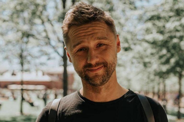 Андрей Дороничев рассказал, почему стартапером быть лучше, чем топ-менеджером корпорации