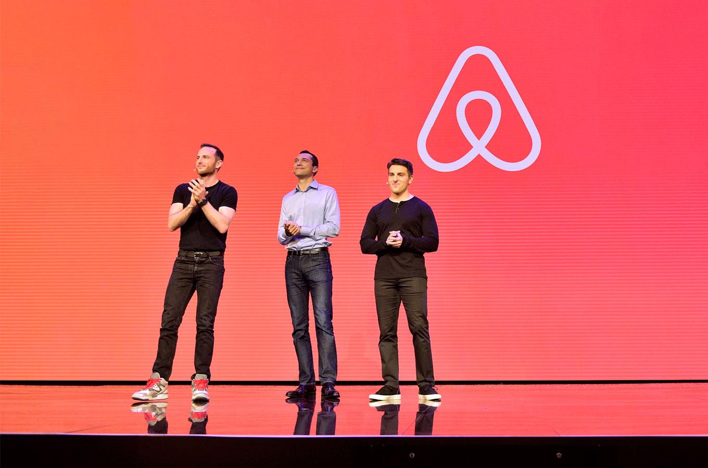 Не отдавайте контроль над компанией инвесторам — идругие уроки для предпринимателей отAirbnb напути кIPO