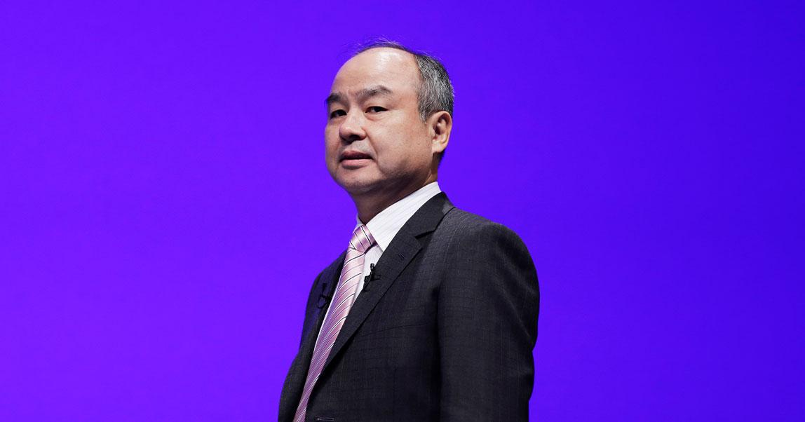Почему глава SoftBank Масаёси Сон — плохая ролевая модель для инвесторов