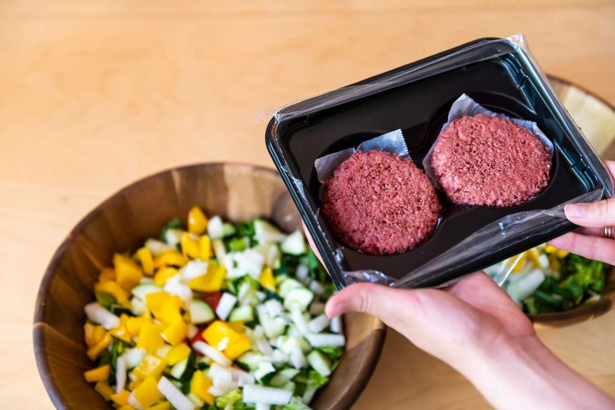 Мировой рынок альтернативного мяса вырастет к 2024 году до $23,2 млрд