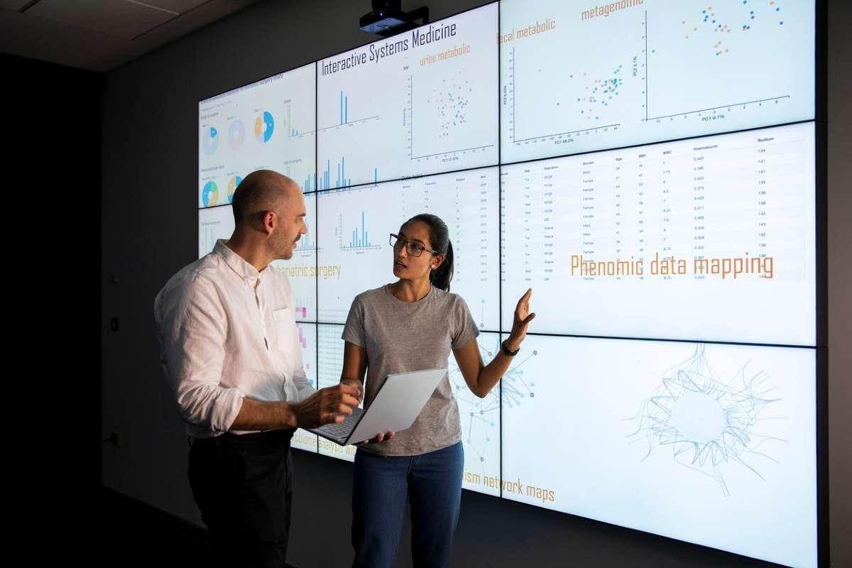 Google купила стартап Dataform, который помогает бизнесу управлять своими данными