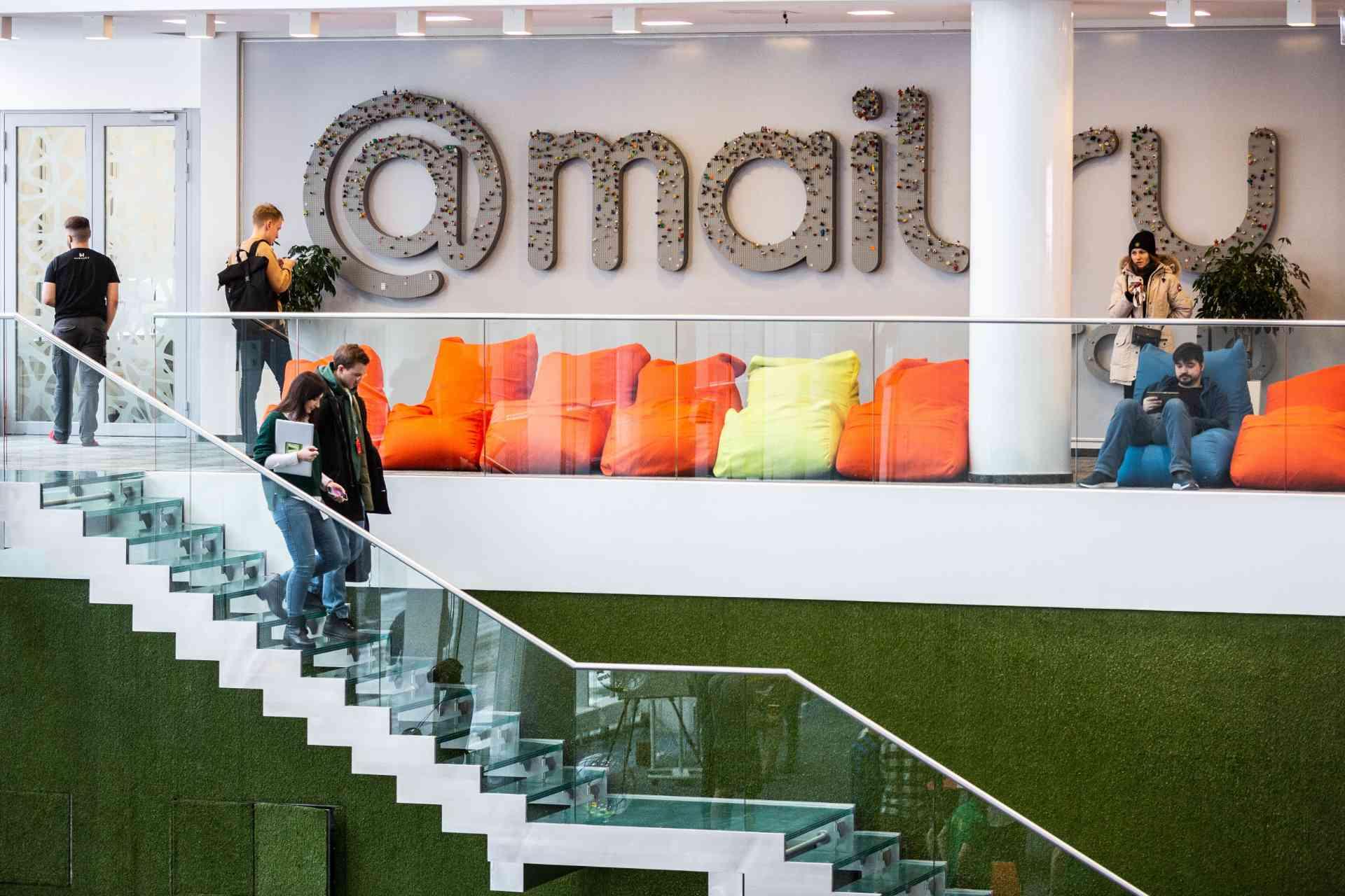 Mail.ru Group навсегда перейдет на гибридную удаленку, потому что сотрудники не хотят возвращаться в офис