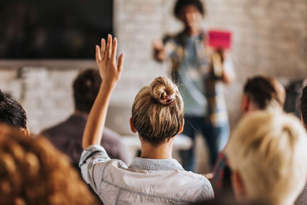 Исследование: обучение предпринимательству бесполезно, если студенты не знают, чего хотят от жизни