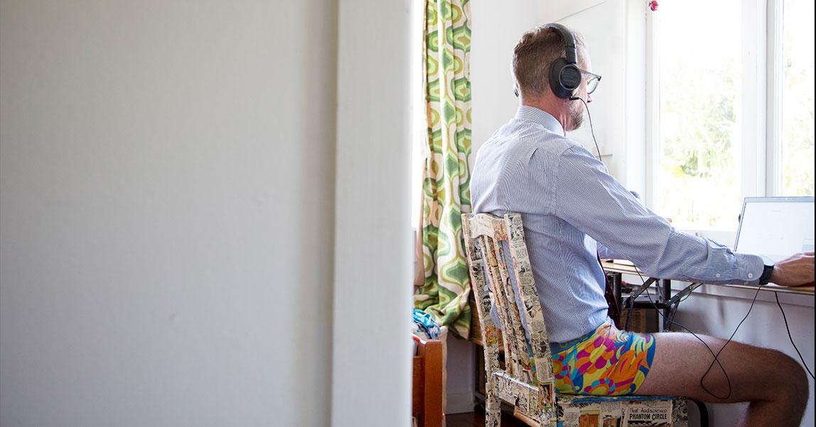 Выгорание от видеозвонков. 5стадий принятия и4способа сним справиться