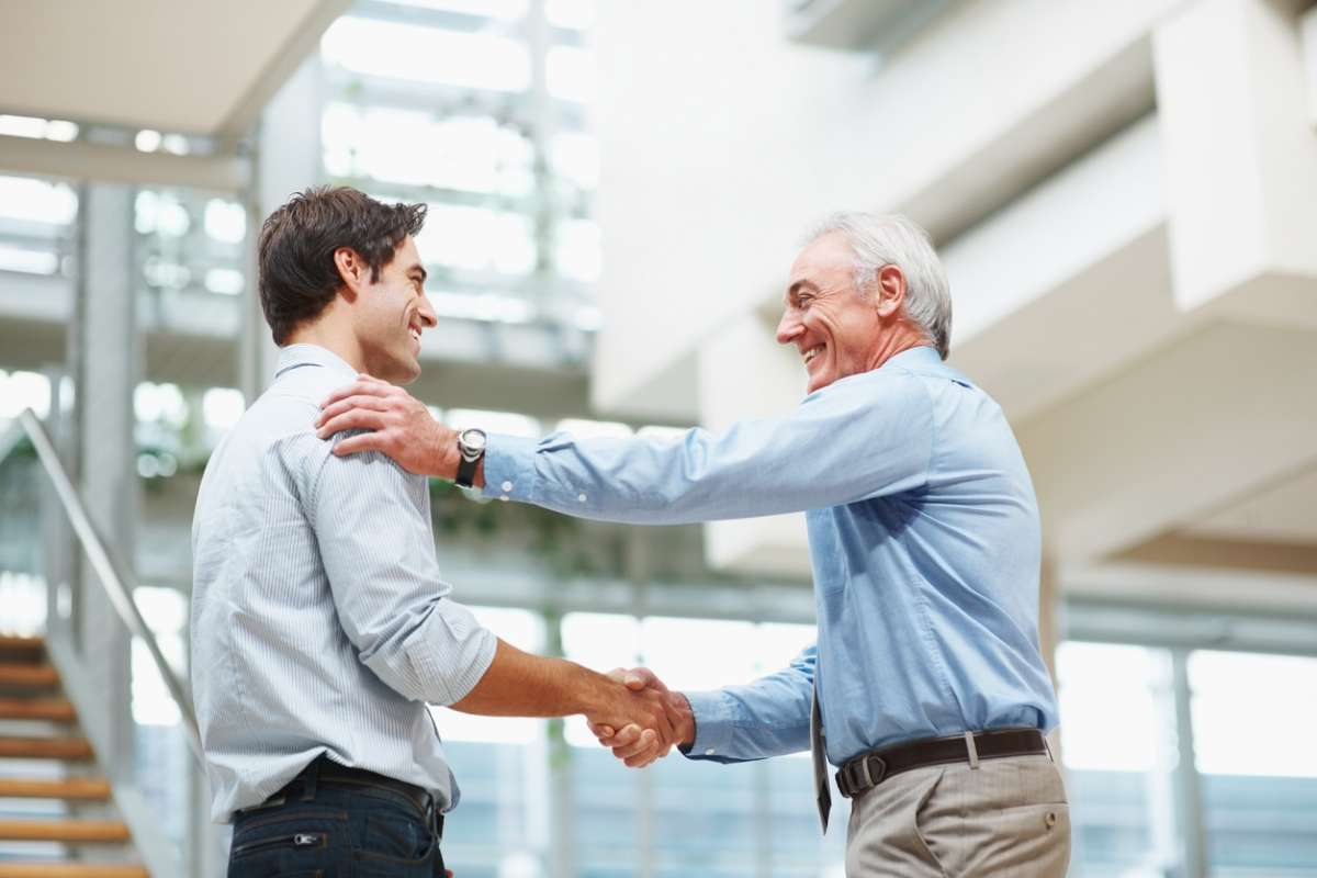 Благодарите сотрудников чаще. Это повысит их производительность и снизит текучесть кадров