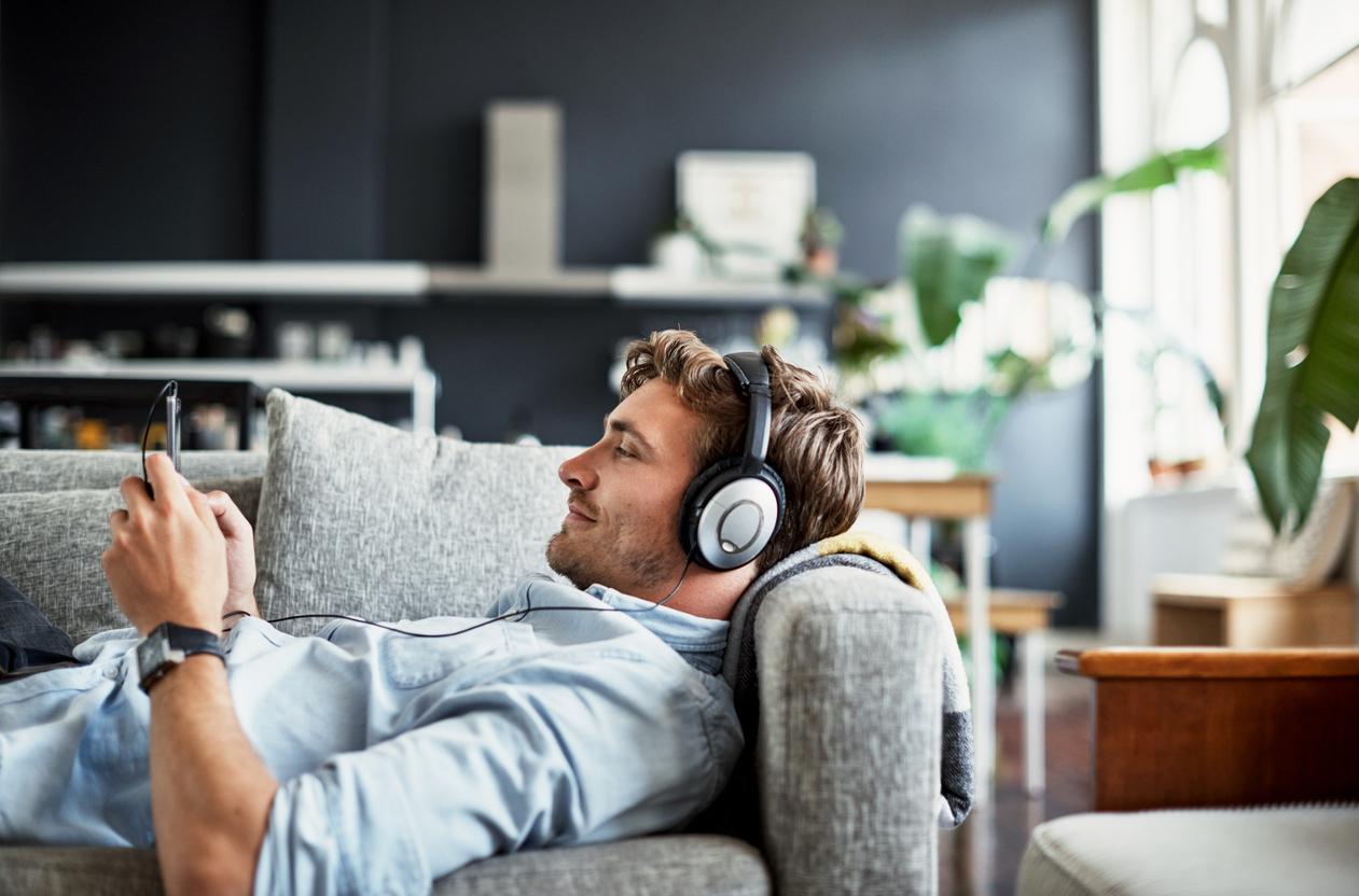 Spotify купила конкурента Clubhouse