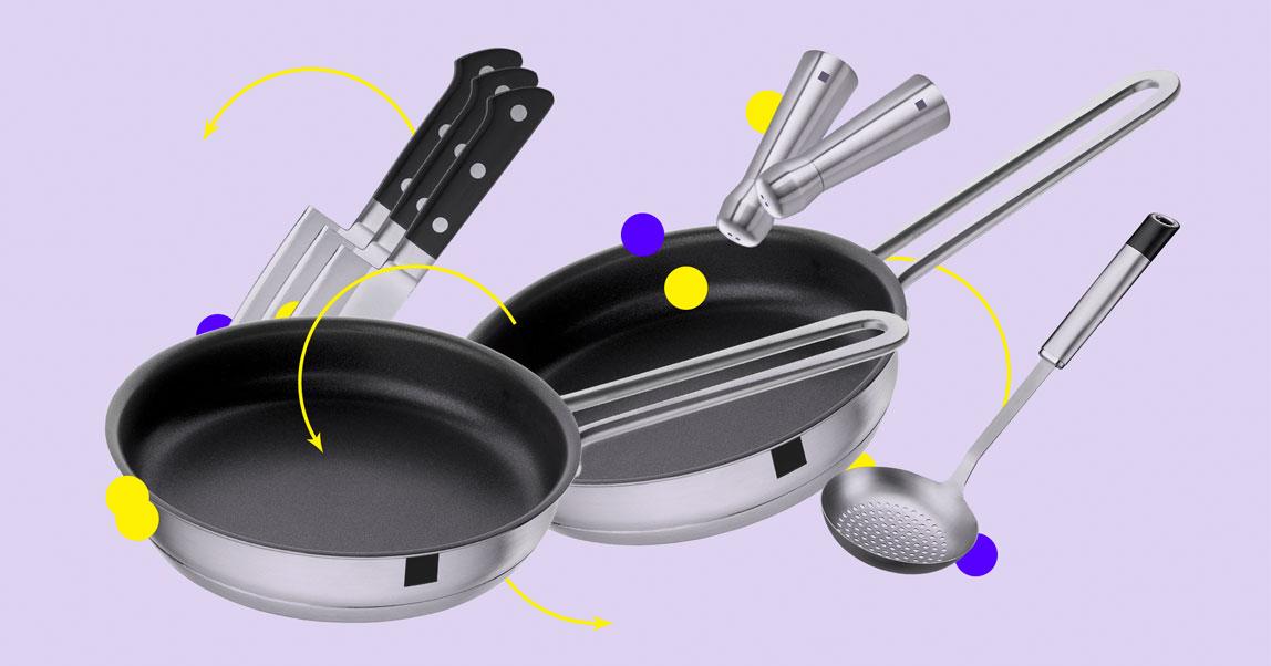 Семейная пара без опыта вфудтехе строит сеть кулинарных коворкингов. Нужны лиони домашним кондитерам ирестораторам?