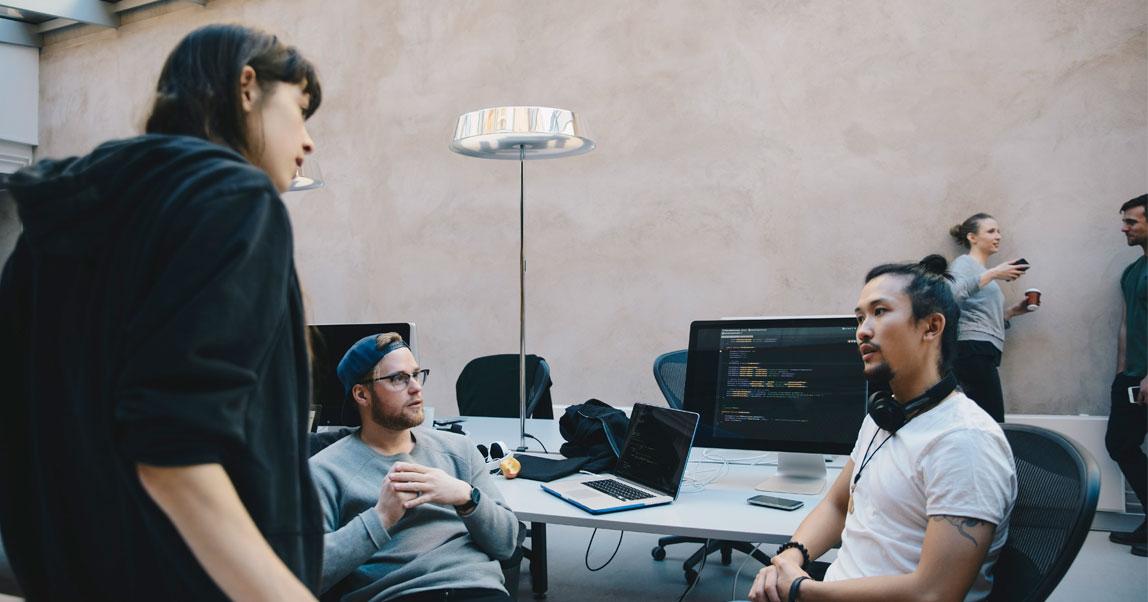 Чего хотят разработчики  и почему не все хотят работать в Яндексе и Google