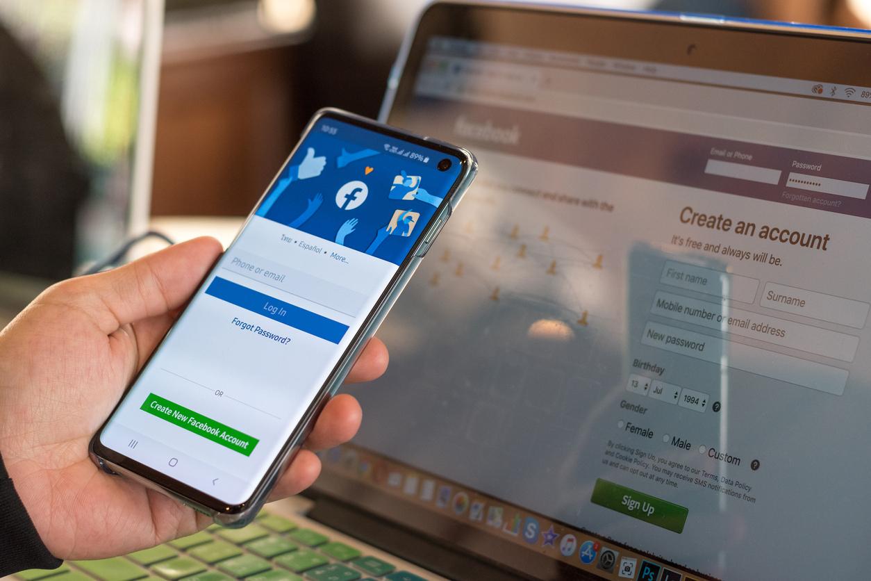 Личные данные 533 млн пользователей Facebook утекли в сеть. Проверьте, украли ли ваши данные тоже