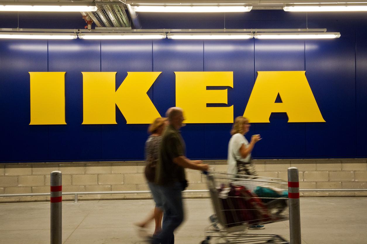 IKEA переведет все магазины в России на солнечную энергию. Компания инвестирует в солнечные парки 21 млрд рублей