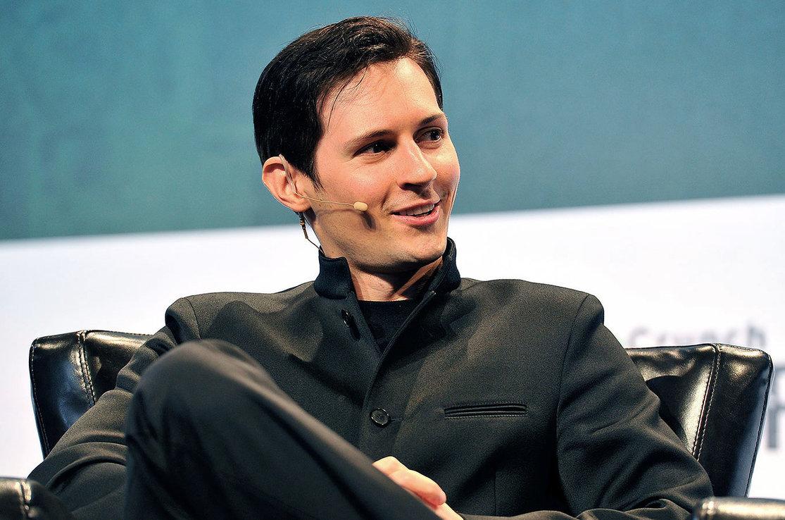 Павел Дуров назвал iPhone технологически отсталым
