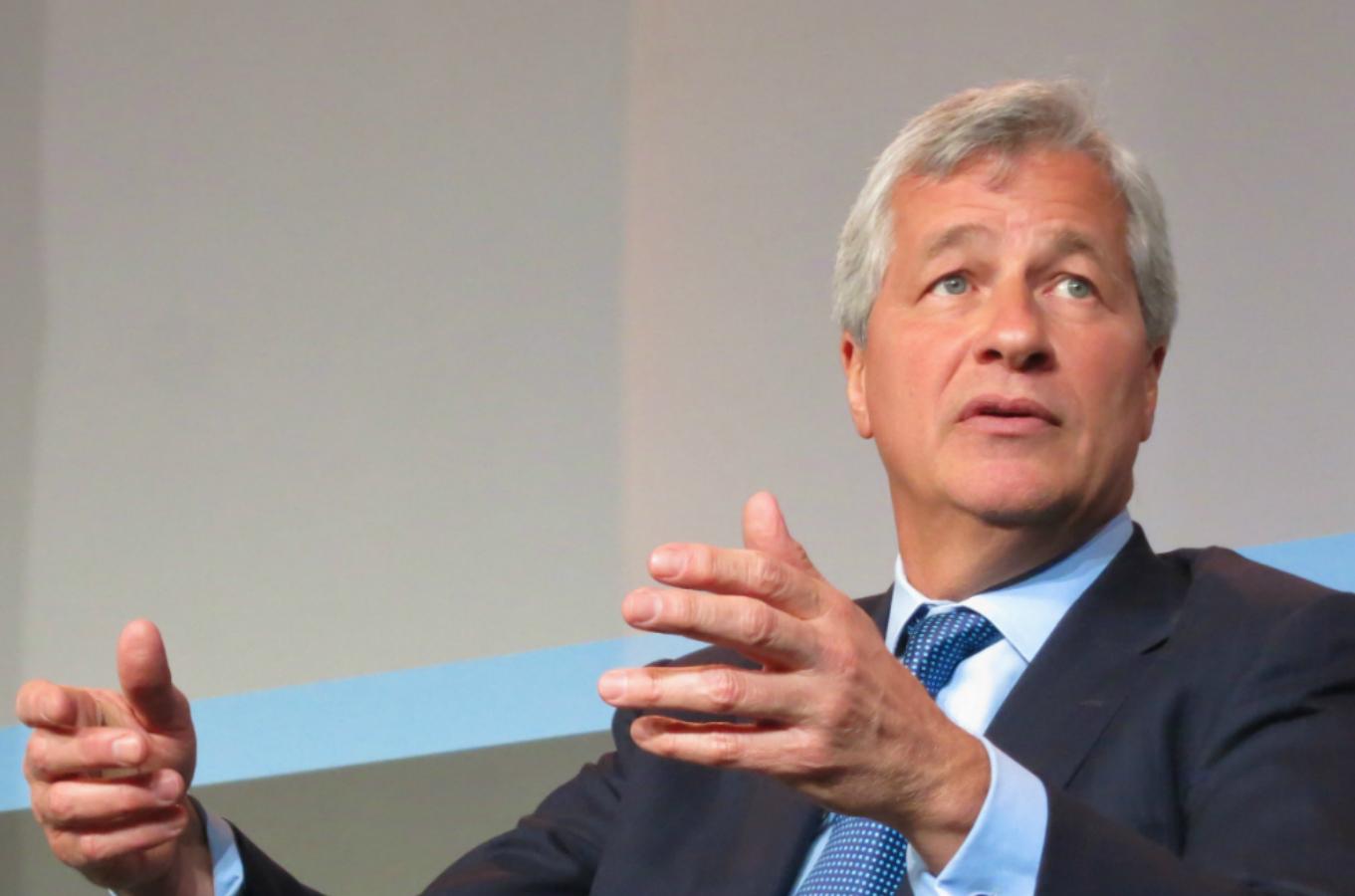 Самое важное  то, как вы справляетесь с неудачами. Глава JPMorgan дал совет, как добиться успеха в карьере