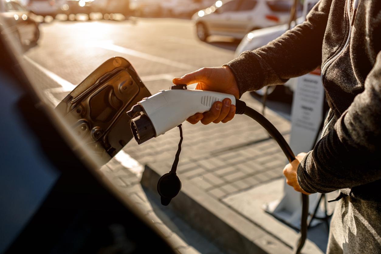 Исследование: к 2026 году больше половины продаваемых в мире автомобилей будут электрическими