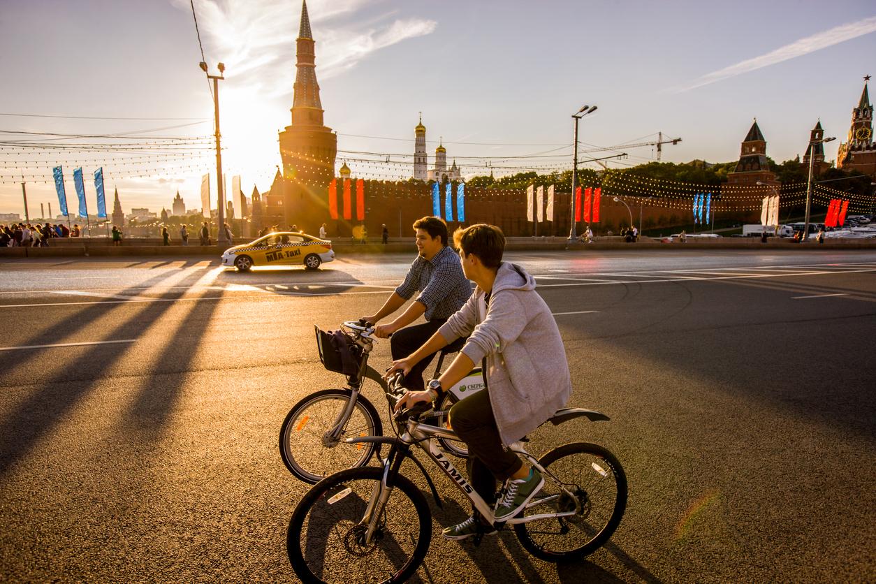 Россияне рассказали, сколько им нужно зарабатывать в месяц для счастья