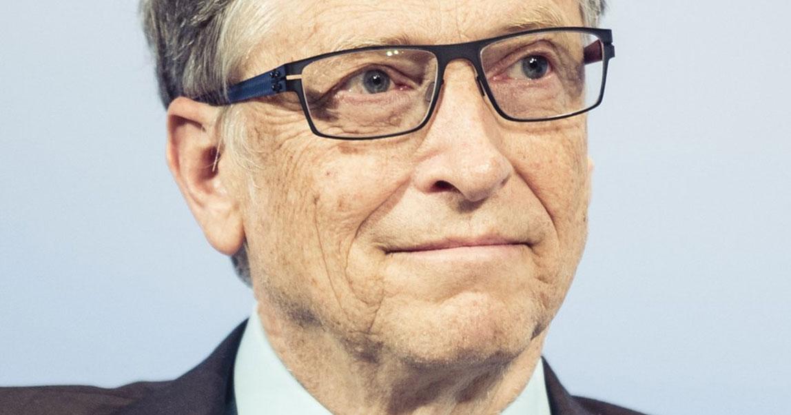 Билл Гейтс посоветовал 5 книг на лето