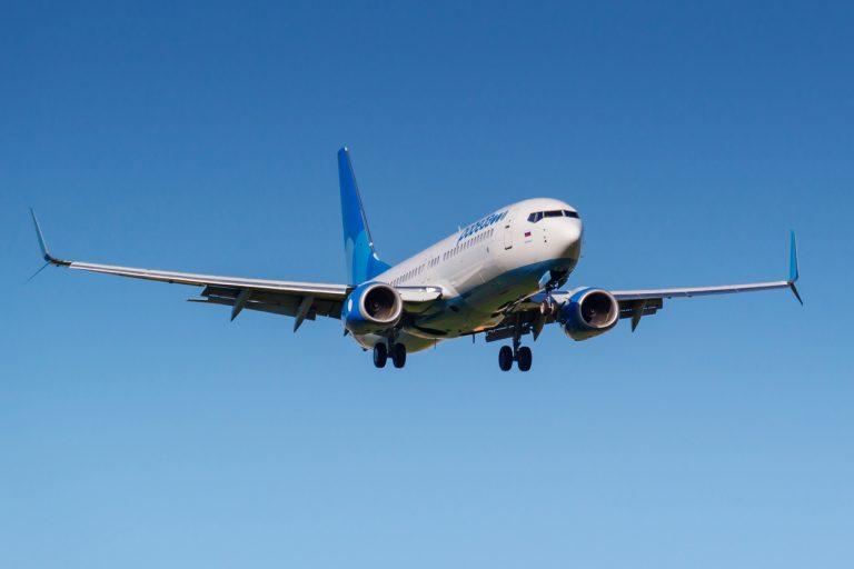 В самолетах Победы появится бизнес-класс