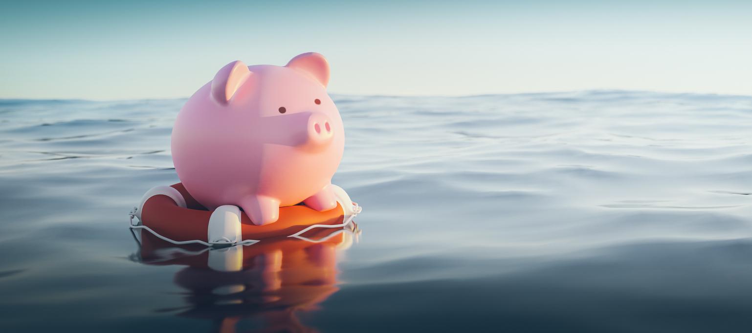 Страховую сумму для вкладов среднего бизнеса хотят повысить