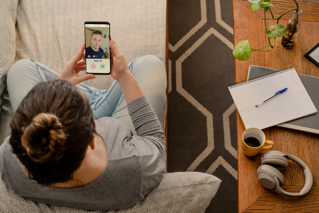 Россияне стали тратить значительно больше денег в приложениях для знакомств