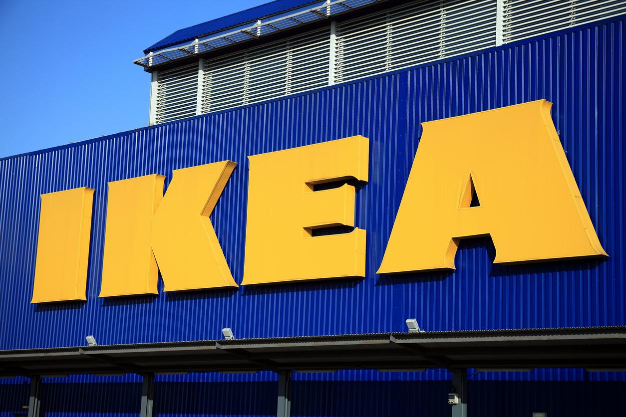 IKEA запустила доставку продуктов через СберМаркет