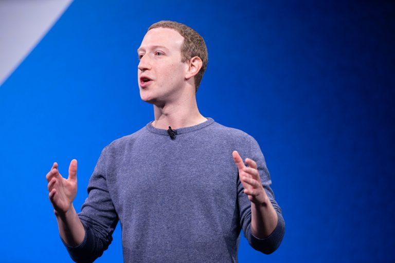 Facebook собирает команду разработчиков для создания собственной метавселенной