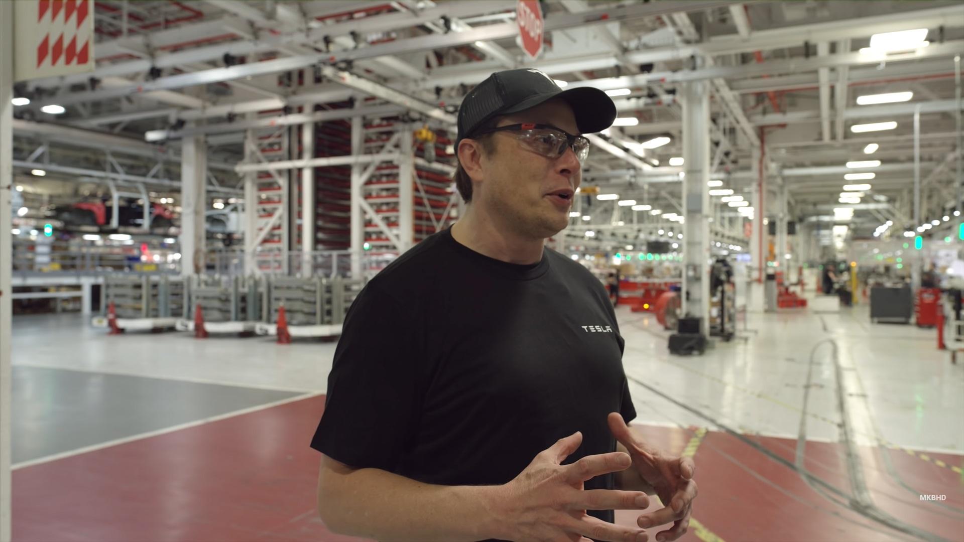 Я изо всех сил старался не быть генеральным директором Tesla, но иначе компания бы умерла. Илон Маск выступил в суде по делу Solar City