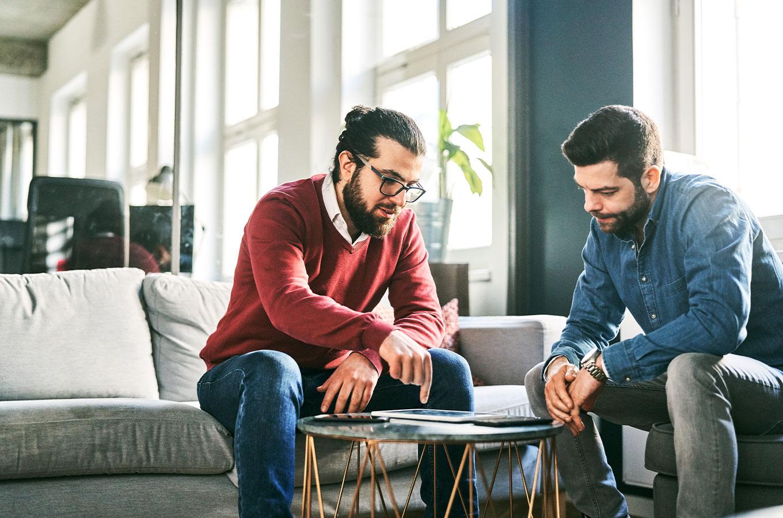 13 советов, которые помогут найти, привлечь и сохранить инвестора