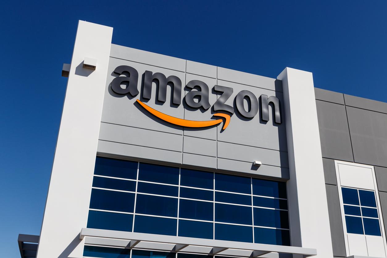 Amazon рассказал о замедлении роста доходов почти вдвое