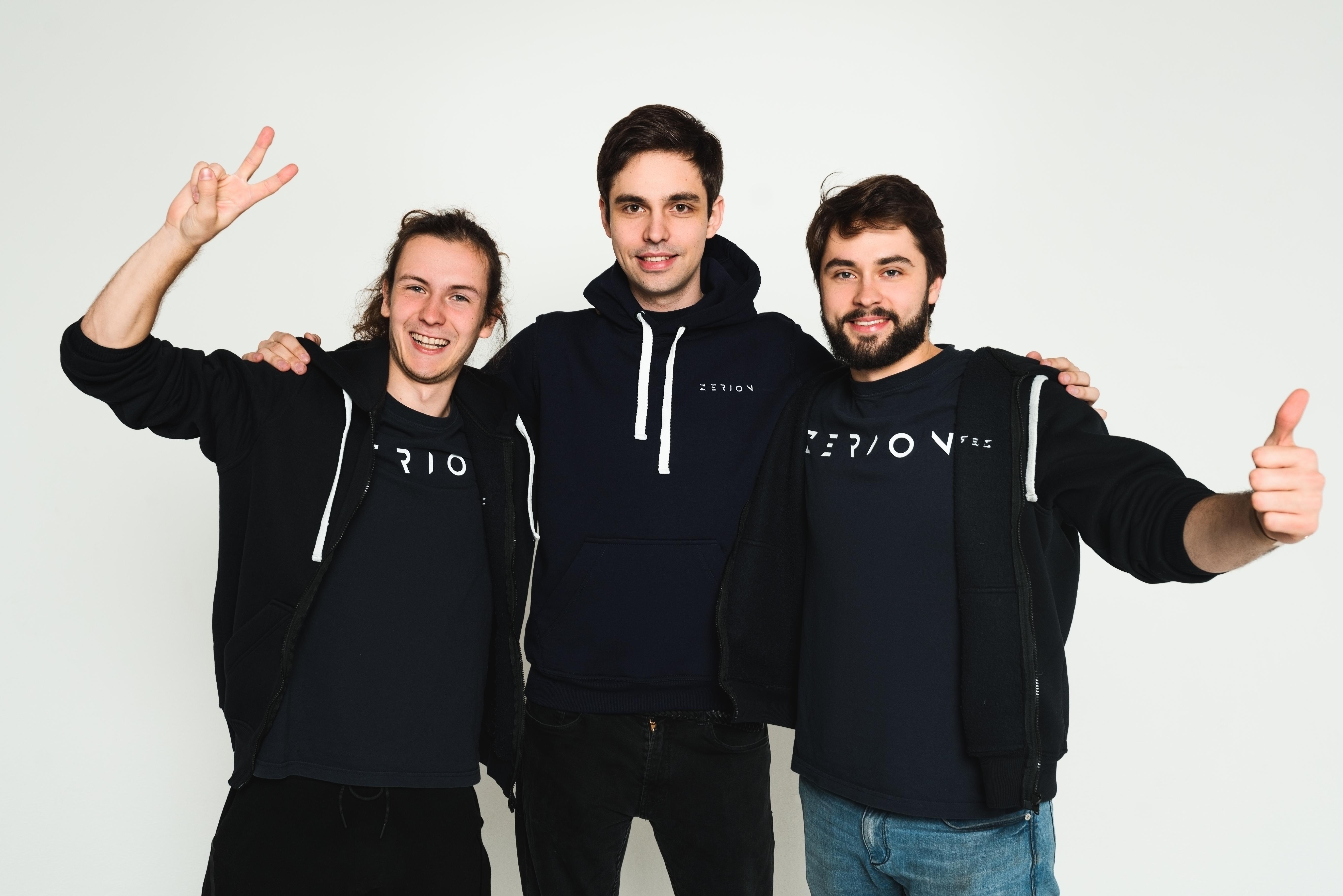 Финтех-стартап Zerion привлек $8.2 млн инвестиций