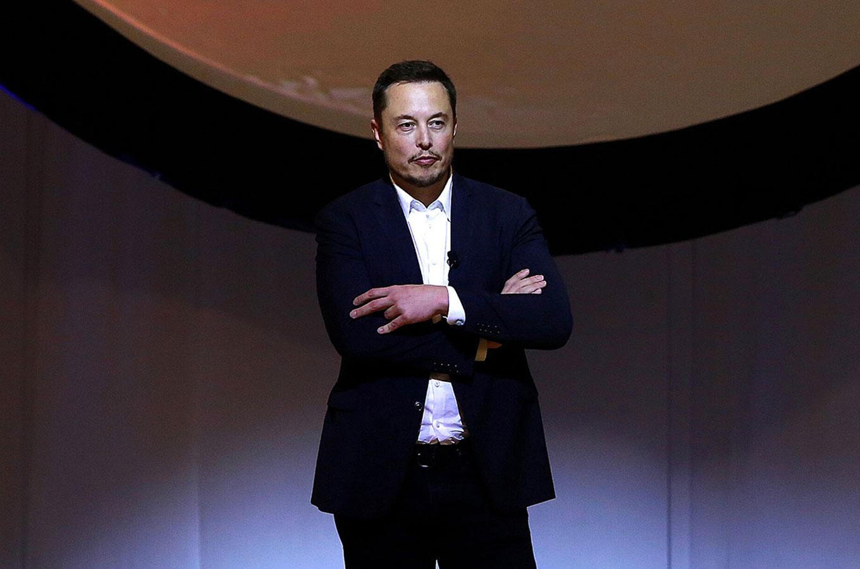 Илон Маск назвал пять шагов, которые ускорят создание новых продуктов