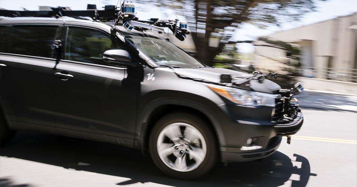 Маршрутка без водителя. Как беспилотники повлияют нарынок такси