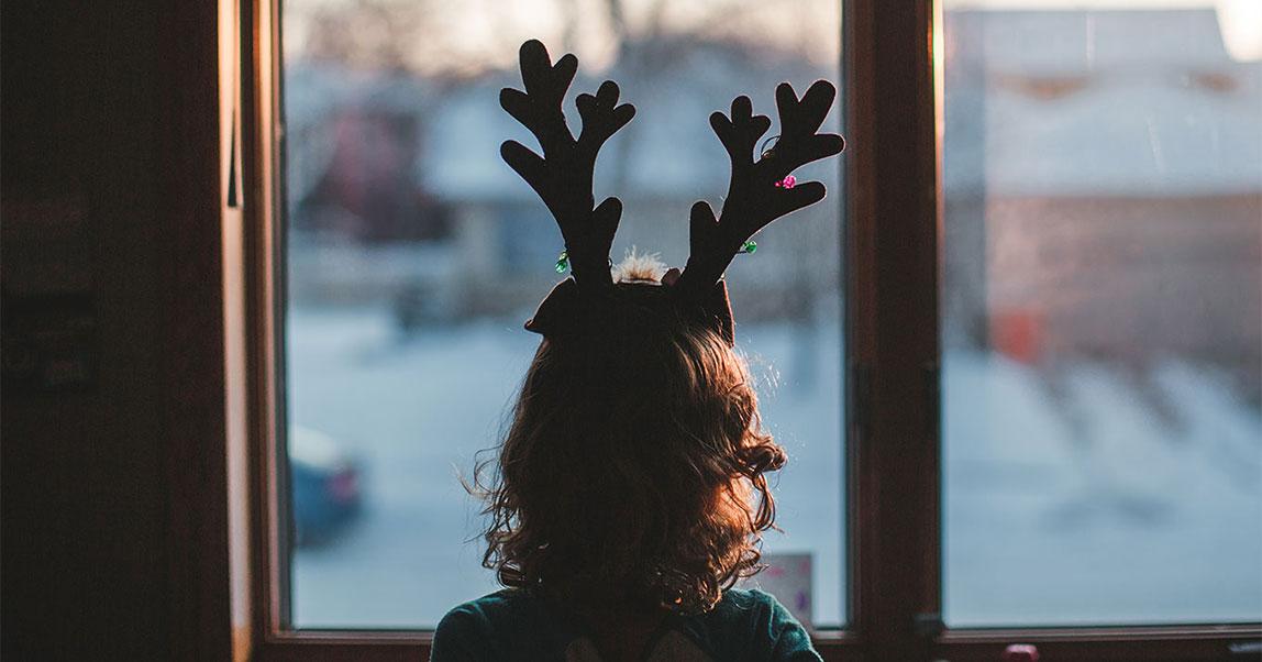 Как мировой кризис перевозок может уничтожить Рождество